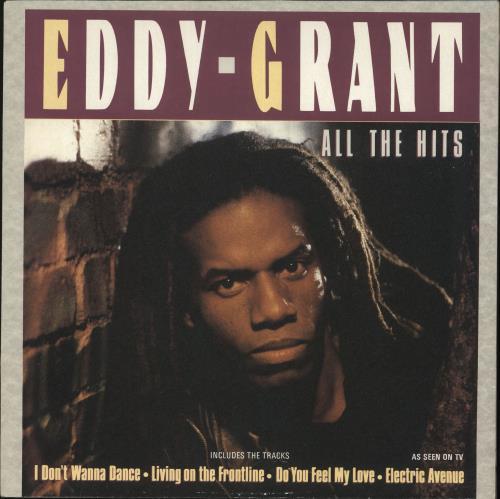 Grant, eddy, 1980, love in exile, ice, lp, 33, винил, vinyl, пластинка, грампластинка, диск, купить, альбом, пласт
