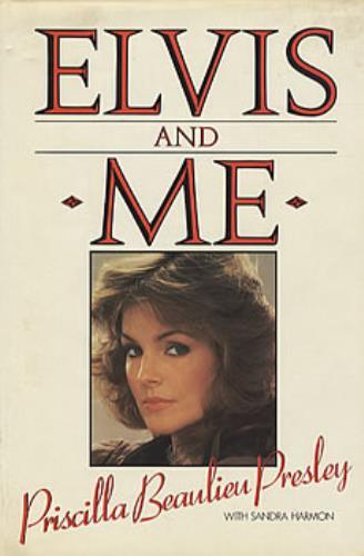 elvis and me book pdf