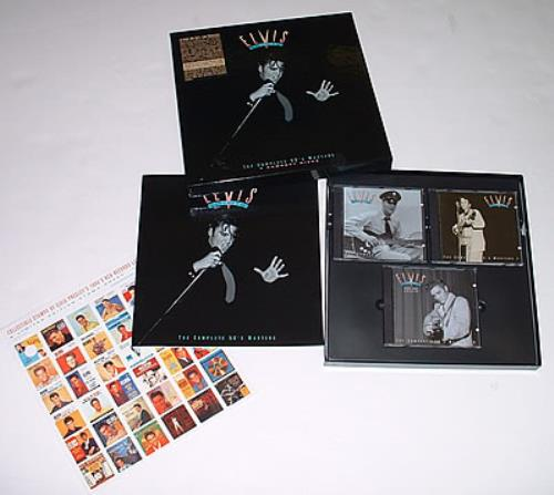 The Complete Elvis Presley Masters, CD 12 by Elvis …