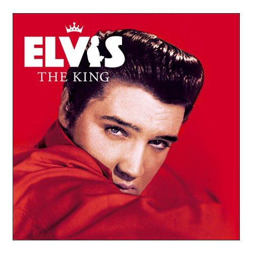 Elvis Presley Rocks Blue Suede Shoes Cd