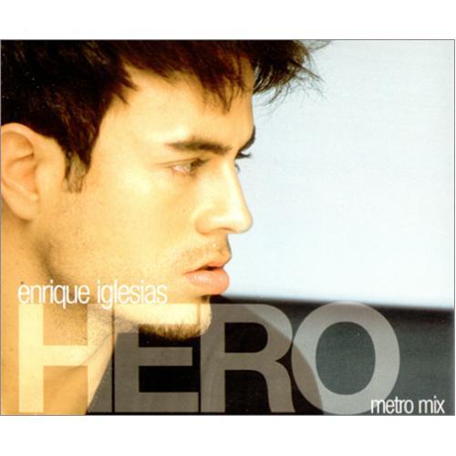 Metro Mix UK Promo CD Single (CD5