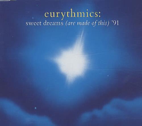 Скачать песню eurythmics sweet dreams