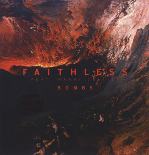 Image result for Faithless - Bombs