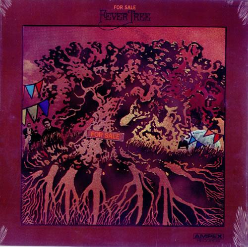 Fever Tree For Sale Sealed Us Vinyl Lp Album Lp Record