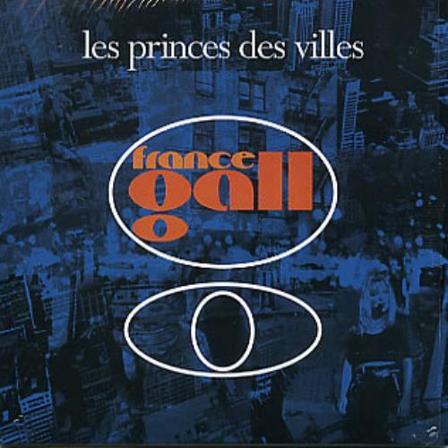 France Gall Les Princes Des Villes