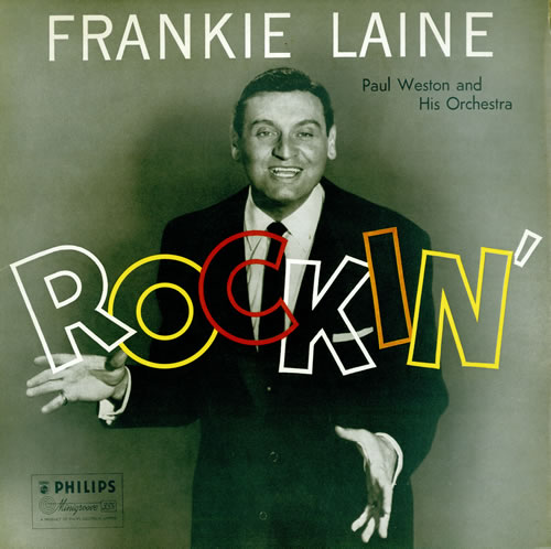frankie laine discography