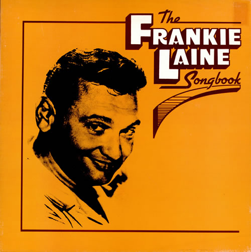 frankie laine with the mellomen cool water