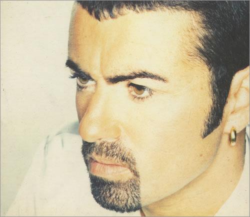 George Michael Jesus To A Child 2-CD single set (Double CD single) UK GEO2SJE472504