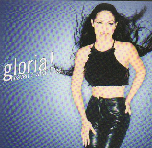 Gloria estefan heaven 39 s what i feel 2 track austrian cd for Gloria estefan en el jardin