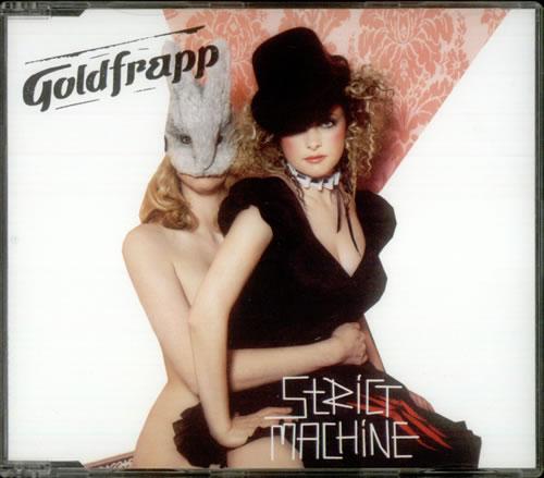 goldfrappe strict machine