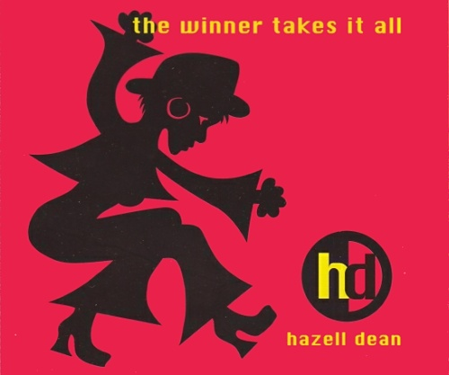 Resultado de imagen de hanzell daen the winner take sit all