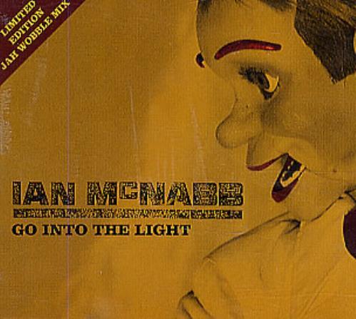 Ian McNabb Merseybeast