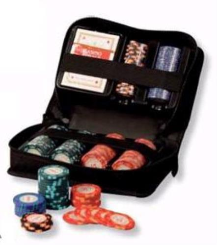 casino royale poker set
