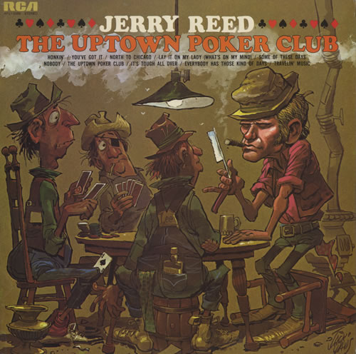 Jerry reed uptown poker club youtube : Best Casino Online