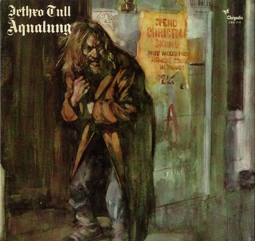 Αποτέλεσμα εικόνας για AQUALUNG-Jethro Tull vinyl