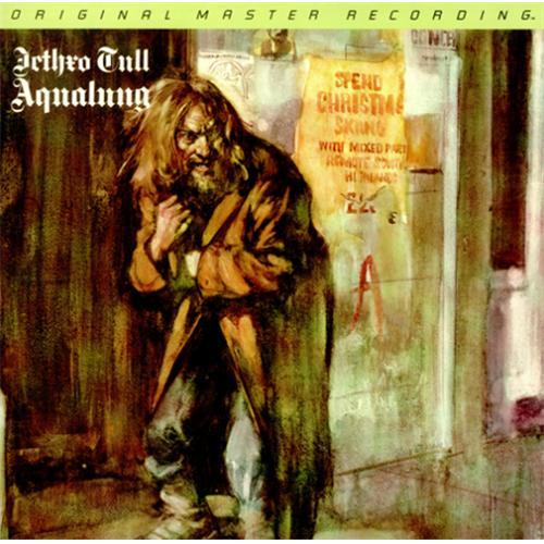 Αποτέλεσμα εικόνας για AQUALUNG-Jethro Tull vinyl cover