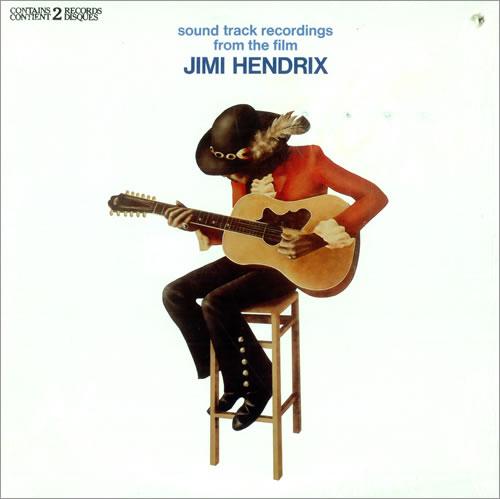 Jimi Hendrix - Canadian Club