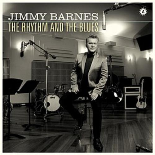 A Blues For Nina Jimmy Barnes The Rhyth...