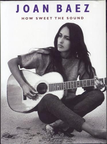Amazoncom: How Sweet The Sound: Joan Baez: MP3 Downloads