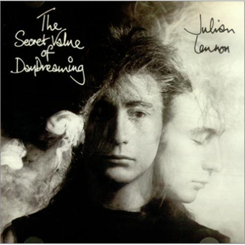 Julian Lennon The Secret Value Of Daydreaming Uk Cd Album