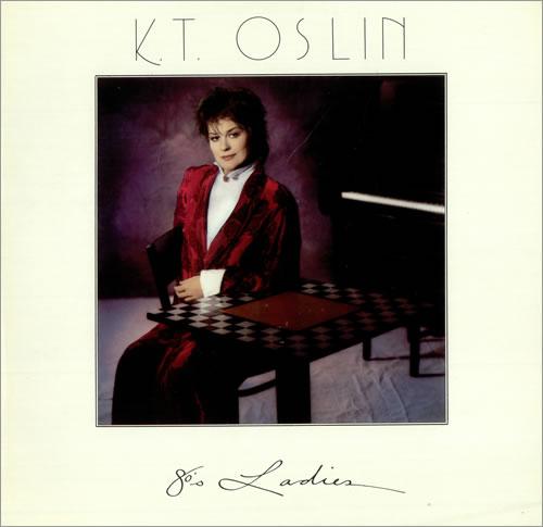 Kt oslin song lyrics
