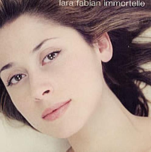 Лара фабиан immortelle