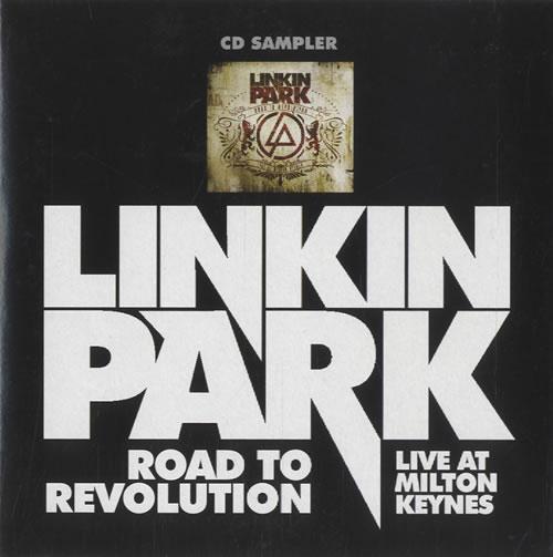 Resultado de imagem para Minutes To Midnight [Edição do Tour] 2008 Road To Revolution Live At Milton
