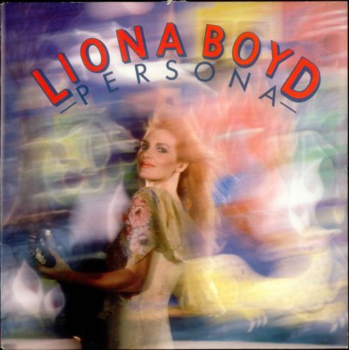 Liona Boyd Persona Dutch Vinyl Lp Album Lp Record 539324