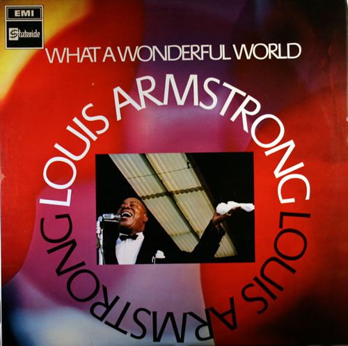 Скачать песни what a wonderful world