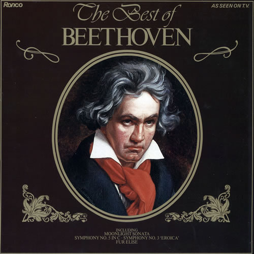 a look at the life and works of ludwig van beethoven Bio beethoven grew up in bonn, germany in a very unhappy home he was  forced to practice the piano by his father, an abusive alcoholic who would punish .