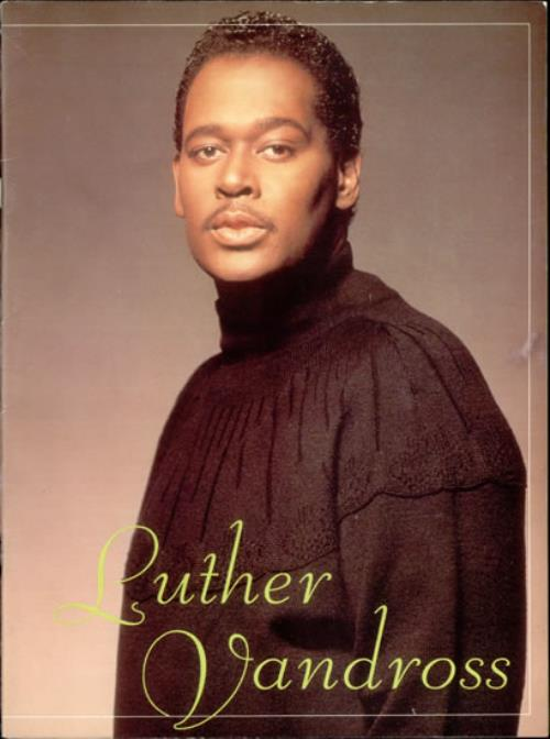 luther vandross can heaven wait