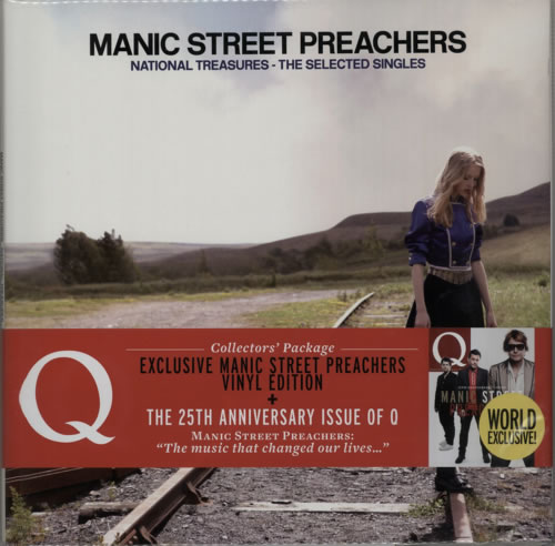 whats it like dating a british guy vines: manic street preachers national treasures selected singles dating