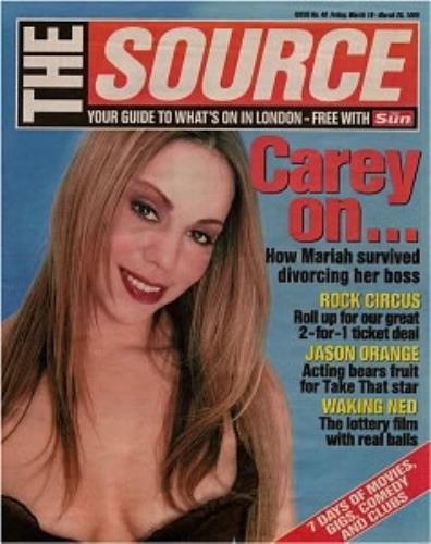 i still believe  mariah carey