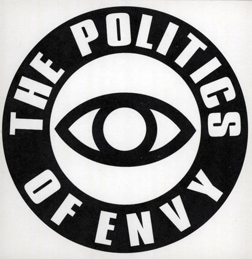Image result for politics of envy