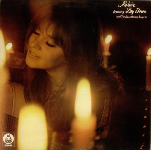 Melanie Candles In The Rain Uk Vinyl Lp Album Lp Record