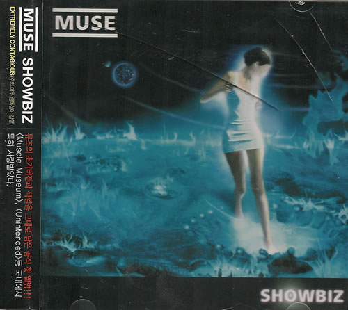 Album muse showbiz download