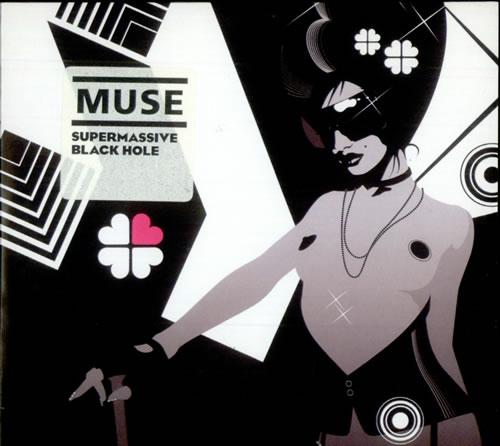 supermassive black hole muse album - photo #4