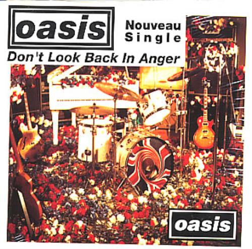 DonT Look Back In Anger