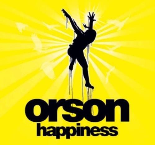 Album Orson Music VF US & UK hits charts