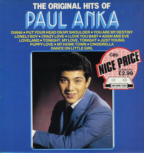 paul anka put your head on my shoulder lyrics