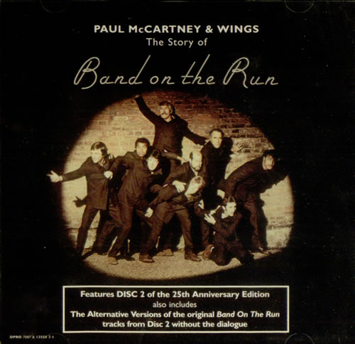 Αποτέλεσμα εικόνας για BAD ON THE RUN-Paul McCartney and Wings vinyl