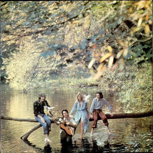 Paul Mccartney And Wings Wild Life 2nd Uk Vinyl Lp Album