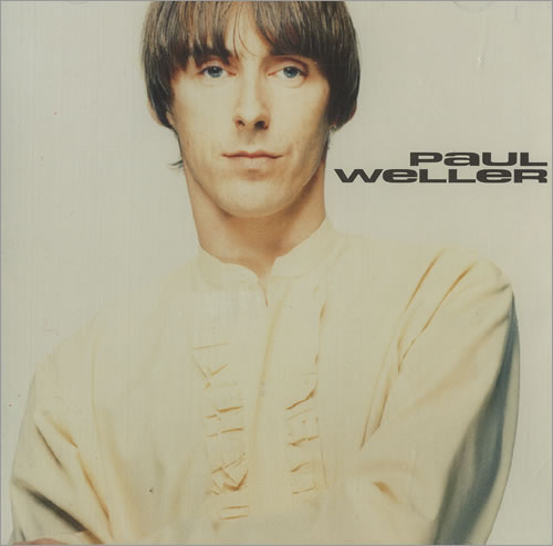 Paul Weller Vinyl Reissues Of S T And Wild Wood November