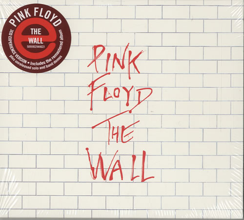 the wall pink floyd album