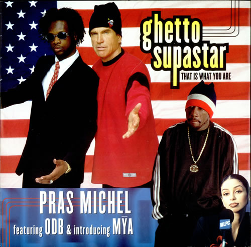 Ghetto superstar that is what you are lyrics