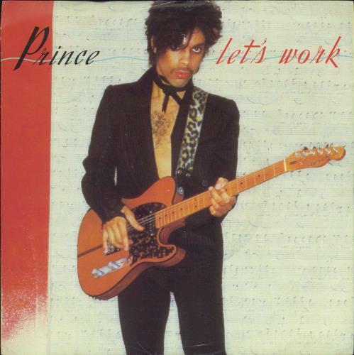 Prince Lets Work