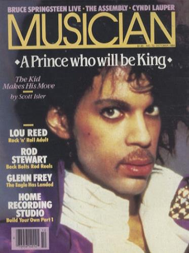 Image result for prince magazine