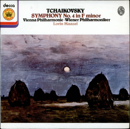 an analysis of tchaikovskys symphony in f minor Line was inspired by tchaikovsky's symphony no 4 in f minor, guided by the  composer's music and symphonic intentions, and molded by my.