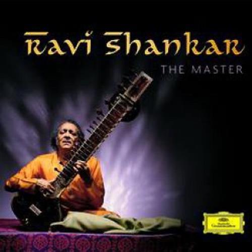 Ravi Shankar The Master The Complete Dg Recordings Uk 3