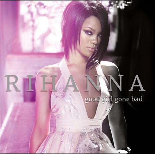 Rihanna Good Girl Gone Bad Deluxe Edition Uk 2 Disc Cd